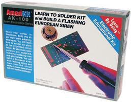 Elenco Learn to Solder Kit