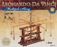 Elenco DaVinci Multiple Sling