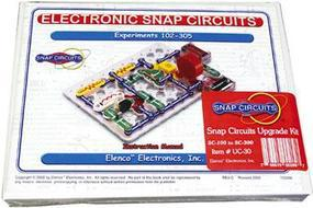 Elenco SNAP CIRCUIT UPGRADE