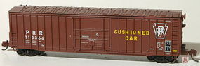 Eastern-Seaboard N X58B Boxcar PRR 113366 N Scale Model Train Freight Car #222107