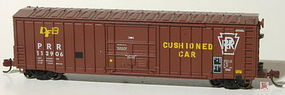 Eastern-Seaboard N X58A Boxcar PRR 113906 N Scale Model Train Freight Car #222108