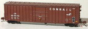 Eastern-Seaboard N X58A Boxcar Conrail 209495 N Scale Model Train Freight Car #222402