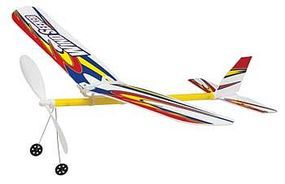 Estes Wind Seeker Rubber Band Glider