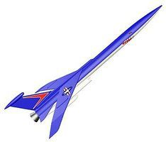 Estes Conquest Model Rocket Kit Pro Series Skill Level 5 #7230