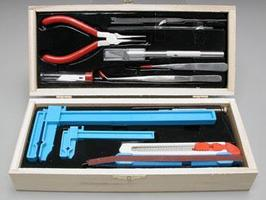 Excel Deluxe Airplane Tool Set