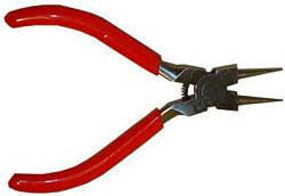 Excel ROUND NOSE SIDE CUTTERS