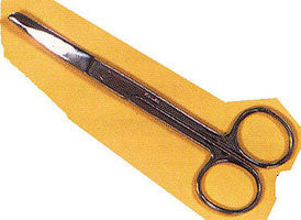 Excel 5.5 CURVED SCISSORS