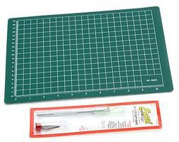 Excel Prcsn cutting kit w/K18