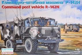 Eastern-Express 1/35 R142N Russian Command Post Vehicle