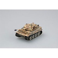 Easy-Models TIGER I MID ABT.510 1-72