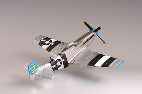 Easy-Models P-51D 3FS 3FG 5AF Pre Built Plastic Model Airplane 1/72 Scale #37291