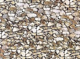Faller (bulk of 10) Embossed Natural Stone Building Material (bulk of 10) HO Scale Model Railroad Scenery #170610