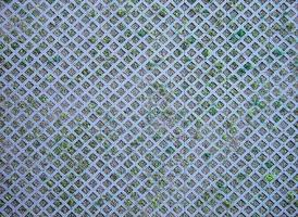 Faller (bulk of 10) (bulk of 10) Diamond Lattice w/Grass Building Sheet HO Scale Model Railroad Supply #170625