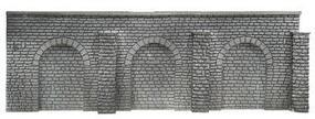 Faller Natural Stone Ashlar w/Pillars Arcades Profi HO Scale Model Railroad Scenery #170896