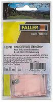Faller Flashing Strobe Light/Stroboscope Effect Kit Model Railroad Lighting Kit #180711
