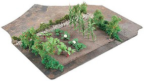 Faller DIY Diorama Vegetables