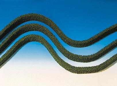 Faller Gmbh Long Hedges (3) -- Model Railroad Tree -- #181489