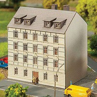 Faller Town House - Z-Scale