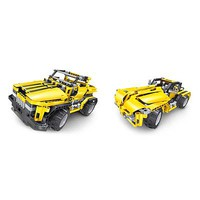 Firefox R/C Blocks Car 2 in 1 509pcs