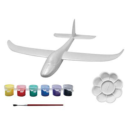Firefox Toys LLC Paint-N-Fly Party Pack (12)
