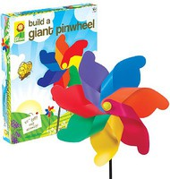 4M-Projects Build a Giant Pinwheel (47 Tall)