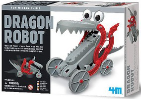 4M-Projects Dragon Robot Mechanical Kit