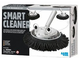 4M-Projects Smart Sweeping Cleaner Kit