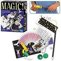 4M-Projects Magic Tricks Set Educational Science Kit #3424