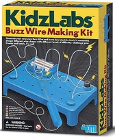 4M-Projects Buzz Wire Making Kit