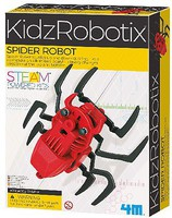 4M-Projects Spider Robot Kit