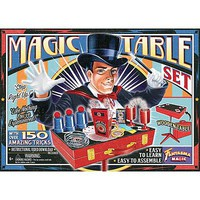 Fantasma Retro-Magic Table Set 150 Tricks Magic #2468