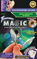 Fantasma Mindbending Spoon with DVD Magic #505dv