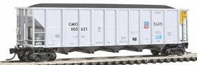 Fox Trinity RD-4 Hopper Union Pacific #1 (12) N Scale Model Train Freight Car #83051