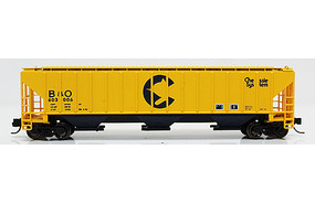 Fox N CVD 4740 HOPPER B&O 603132