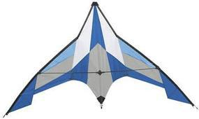 Gayla Stunt Master Air Force Dual Control 78x38 Multi-Line Kite #1316