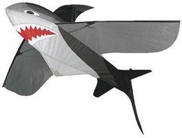 Gayla Shark 3D 46 Single-Line Kite #866