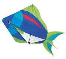 Gayla Tropical Fish 3D 27.5 Single-Line Kite #876