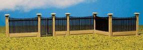GCLaser Fence #2 HO Scale Model Railroad Accessories #12512