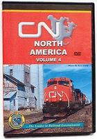 Greenfrog CN North America