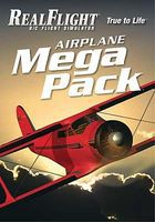 Great-Planes RealFlight 6 and Above Airplane Mega Pack