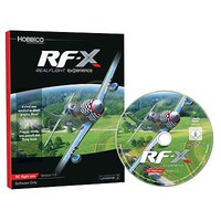 Great-Planes RF-X Software Only