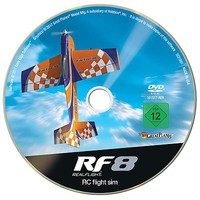 Great-Planes Realflight 8 Software Only