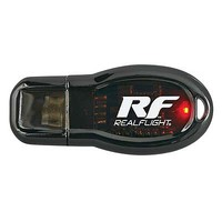 Great-Planes Realflight RF-X Wireless Interface Only