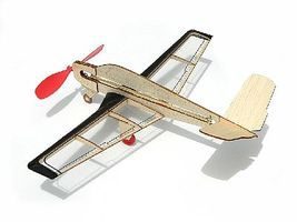 Guillows V-Tail Aircraft Mini Laser Cut Kit