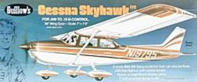 Guillows 36 Wingspan Cessna Skyhawk Kit