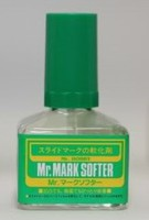 Gunze-Sangyo Mr. Mark Softer 40ml Bottle (12/Bx)