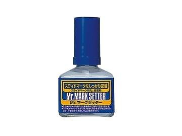 Gunze-Sangyo (bulk of 6) Mr. Mark Setter 40ml Bottle (6/Bx)