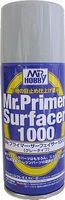 Gunze-Sangyo Mr. Primer Surfacer 1000 170ml (Spray)