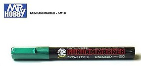 Gunze-Sangyo Mr. Hobby Gundam Marker Metallic Green