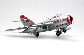 HobbyBoss EZ MiG-15bis Fagot Plastic Model Airplane Kit 1/72 Scale #80263
